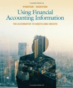 Test bank for Using Financial Accounting Information The Alternative to Debits and Credits 8th Edition by Porter