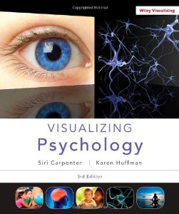 Test bank for Visualizing Psychology 3rd Edition by Carpenter