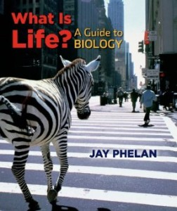 Test bank for What is Life A Guide to Biology with Physiology 1st Edition by Phelan