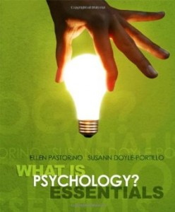 Test bank for What is Psychology Essentials 1st Edition by Pastorino
