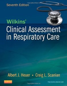 Test bank for Wilkins Clinical Assessment in Respiratory Care 7th Edition by Heuer