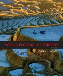 Test bank for World Regional Geography 6th Edition by Hobbs